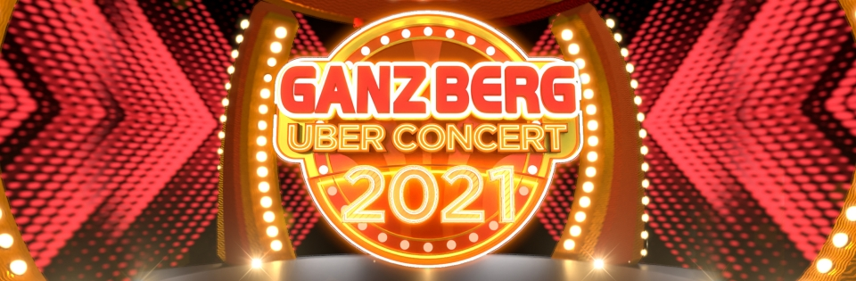 Ganzberg Uber Concert